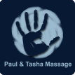 Paul and Tasha Massage